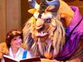 Hollywood Studios - Beauty and the Beast-Live on Stage