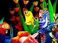 Animal Kingdom Park - Finding Nemo - The Musical