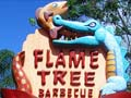 Animal Kingdom Park - Flame Tree Barbeque
