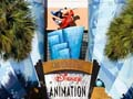 Hollywood Studios - The Magic of Disney Animation