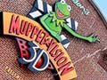 Hollywood Studios - Muppet Vision 3-D