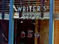 Hollywood Studios - The Writer's Stop